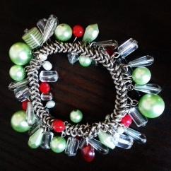Expanding bracelet £17